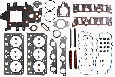 Remanufactured GM Chevy Buick Olds 3.8 231 Cylinder Head 1996-2005 Supercharged