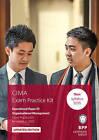 CIMA E1 Organisational Management: Exam Practice Kit by BPP Learning Media (Paperback, 2015)