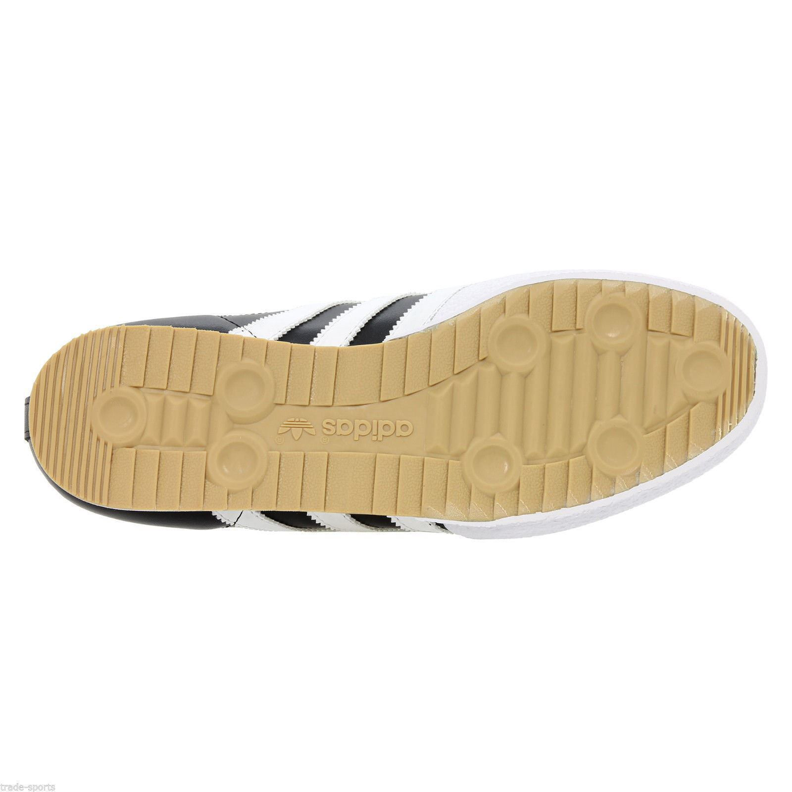 Adidas ORIGINALS SAMBA SUPER RETRO TRAINERS MEN'S SNEAKERS Schuhe RETRO SUPER FOOTBALL 76a07e
