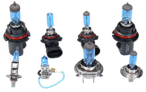 GP Thunder 7500K 880 H27 Xenon Plasma Quartz Halogen Bulb 27W Super White