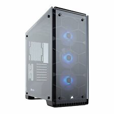 Corsair Crystal Series 570X RGB Steel / Tempered Glass ATX Mid Tower Case