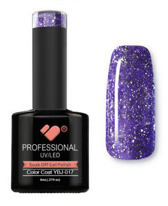 YBJ-017-VB-Line-Hot-Platinum-Purple-Glitter-UV-LED-soak-off-gel-nail-polish