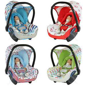 Image Is Loading Car Seat Cover Replacement Fits Maxi Cosi CabrioFix