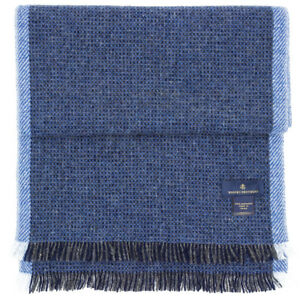 9f32a205f49 Image is loading BROOKS-BROTHERS-MENS-100-CASHMERE-KNIT-SCARF-NEW