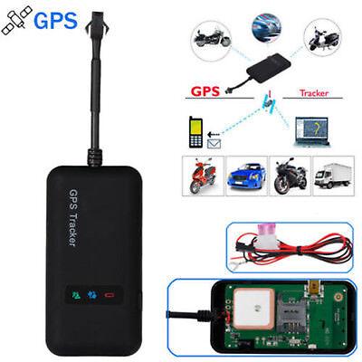 Mini Tracker GPS portatile Tracker 4 Band GT02A in tempo reale