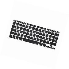 "Mingfi Arabo Tastiera Cover Per Macbook Pro 13"" 15"" 17"" Aluminum Unibody"
