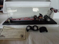 Matco Tools Gary Scelzi Top Fuel Dragster Winston 1/24-NEW PAINT SCHEME