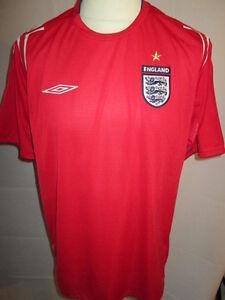 England-2004-2006-Away-Football-Shirt-Size-Large-short-sleeves-umbro-jersey-06