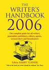The Writer's Handbook: 2006 by Barry Turner (Paperback, 2005)