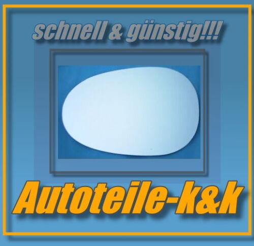 links sphärisch außenspiegel fahrerseite spiegelglas SUZUKI X90 X-90 95