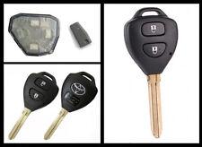 Remote Keyless Entry Transmitter for Toyota Hiace KDH TRH 2007 2008 2009 2010