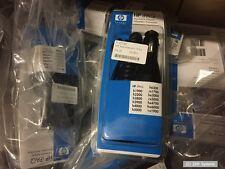 Original HP fa690b para coche adaptador cargador para iPAQ h1900 h2200 h3800 rx3700