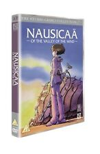 Nausicaa Valley Of The Wind (Studio Ghibli Collection) [New DVD]