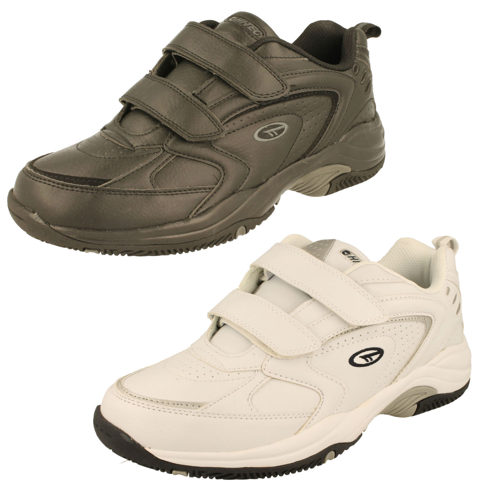 Zapatillas para EZ hombre Hi-Tec-EXPLOSIÓN LITE EZ para M d86a48