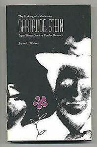 Haciendo-de-una-Modernista-Gertrude-Stein-de-034-Tres-Vidas-034-a-034-Tender-Botones-034