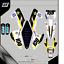 Grafiche-personalizzate-HUSQVARNA-CR-430-RiMotoShop-Ultra-grip miniatura 8