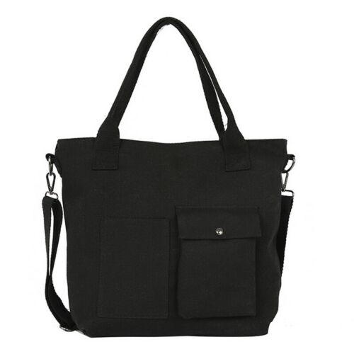 Women Lady Crossbody Bag Satchel PU Leather Messenger Bag Handbag Shoulder Bag