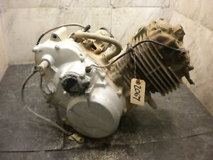 1988-HONDA-TRX-300-FOURTRAX-ENGINE-MOTOR-12-POLE-STATOR-2067
