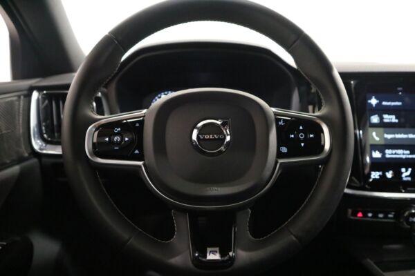 Volvo V60 2,0 D4 190 R-Design aut. - billede 3