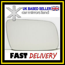Right Driver Side Wing Mirror Glass CONVEX JEEP GRAND CHEROKEE 1991-1998