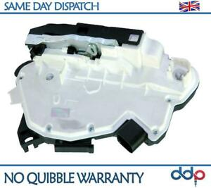 Front Right Driver Side Door Lock Mechanism For Seat Ibiza