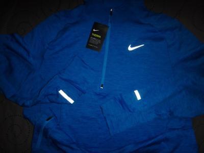 84045df9 Nike Therma Sphere Element Men's Long Sleeve Half-zip Running Top Size X- large. 2 watching. NIKE RUNNING ELEMENT SPHERE DRI-FIT RUN SHIRT 2XL XL M  MEN NWT ...