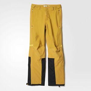 A98205 Bnwt Terrex 38 Mustard Pant Adidas 34 Winter Techrock £ Rrp 225 Taglie fnvnBUPxq1