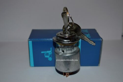 TCM FORKLIFT PARTS 92513024  ignition switch with key