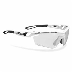 Unisexe noir sport tinted//dégradé bleu//violet lens enveloppante lunettes de soleil SG18
