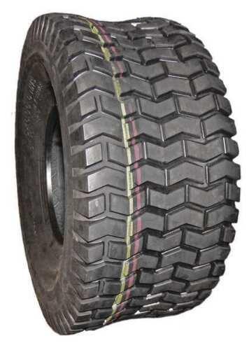 HI-RUN WD1094 Lawn//Garden Tire,15x6-6 2 Ply,Turf II