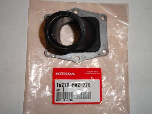 Intake Carb Joint Boot Insulator OEM Honda TRX250R ATC250R TRX ATC 250R 250 R
