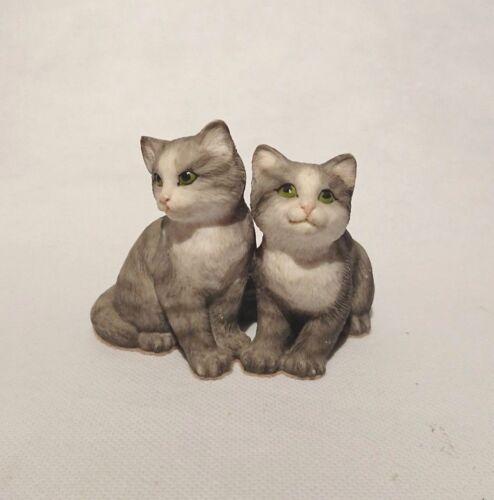 Sherratt /& Simpson Cats Kittens Ornaments Figurine The Leonardo Collection