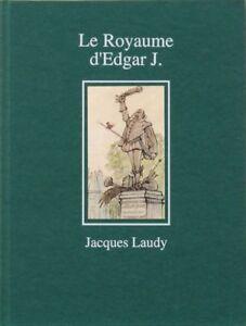 BD-prix-reduit-Le-Royaume-d-039-Edgar-J-Himalaya