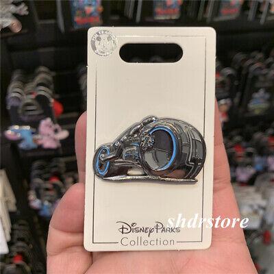 SHDR Disney Pin tron motocycle Shanghai Disneyland exclusive