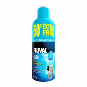 FLUVAL-AQUAPLUS-250ML-50-EXTRA-FREE-375ml-WATER-CONDITONER-TAP-FISH-TANK