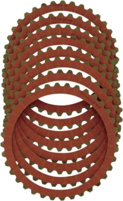 ALTO CLUTCH FRICTION PLATES HARLEY SPORTSTER XL XLH 883 1200 1991 THRU 2015