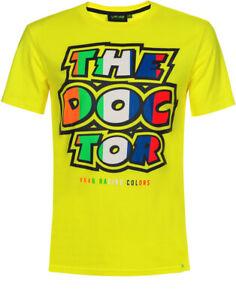 Vr 46 T-shirt Rossi Réparti Jopa Nouveau!-afficher Le Titre D'origine De Bons Compagnons Pour Les Enfants Comme Pour Les Adultes