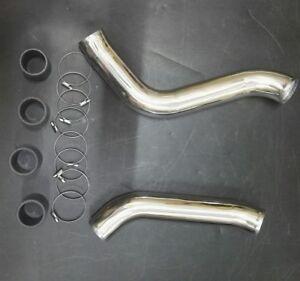 Turbo-Intercooler-Piping-hard-Pipe-kit-For-Isuzu-D-Max-RC-3-0L-4JJ1-2012-2016
