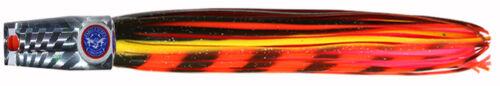 Pakula Zipper #1 Shotgun Lure DEADLY ON BLUEFIN!