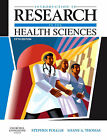 Introduction to Research in the Health Sciences by Shane A. Thomas, Stephen Polgar (Paperback, 2007)
