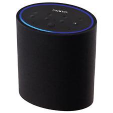 Onkyo VC-PX30-B  Smart Speaker P3 schwarz Sprachsteuerung Amazon Alexa