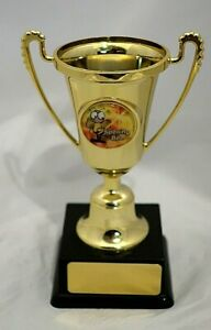 Spelling-Bee-Mini-Gold-Cup-with-Handles-135mm-Engraved-Free