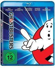 GHOSTBUSTERS (Bill Murray, Dan Aykroyd) Blu-ray Disc 4 K NEU+OVP
