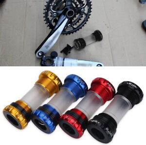 BB-68-73mm-Axis-Bearing-Bottom-Bracket-Thread-for-Road-Mountain-BMX-Bicycle-Bike