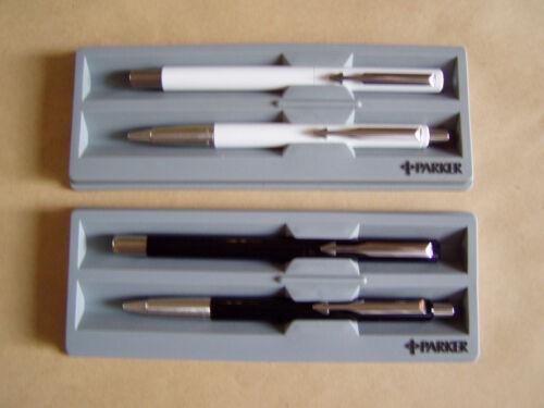 NEU 2-tlg Vector Schreibset Parker