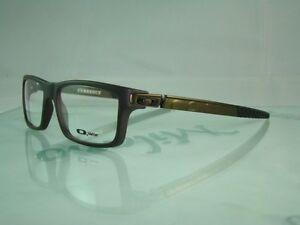 OAKLEY-CURRENCY-FLINT-OX8026-0254-Rx-EYEWEAR-GLASSES-FRAMES-EYEGLASSES-Size-54