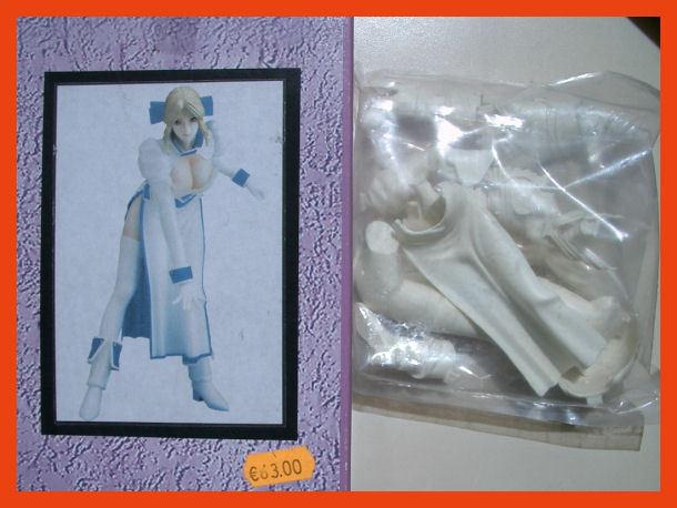 modellolo KIT HELENA  - Dead or Alive - Sexy - Elfin  Garanzia del prezzo al 100%