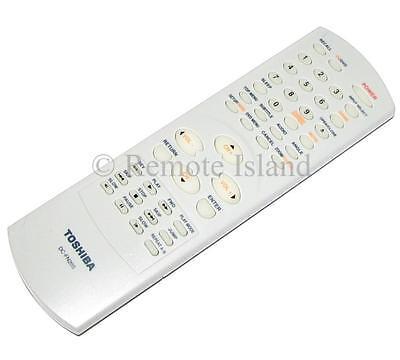 MD13P1 MD13N3 MD13P3 NEW TOSHIBA Remote Control for  MD13N1R MD13N3R
