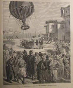 Zeitung-der-Voyages-Nr-362-von-1884-Aerostat-Ascension-Comaschi-Konstantinopel