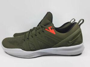 Nike Victory Elite Trainer Zapatillas de lona hombre talla